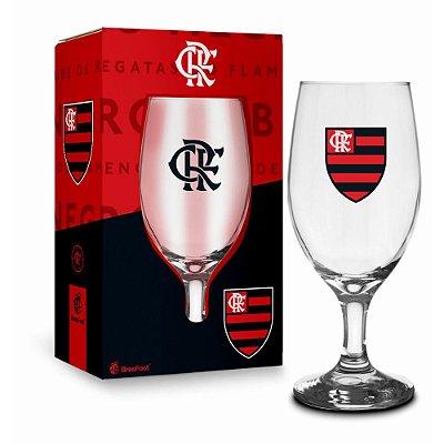 Taça Windsor - Flamengo - Brasfoot