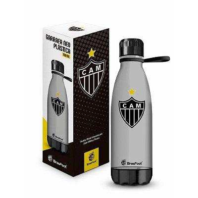 Garrafa Plástica Neo - Atlético Mineiro - Brasfoot