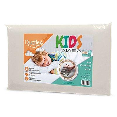 Travesseiro Kids Nasa - Duoflex