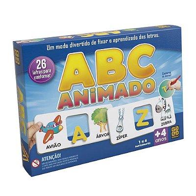 ABC Animado - Grow