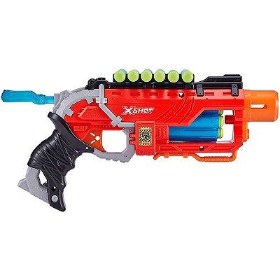Lançador de Dardos - X-Shot Dino Striker - Candide
