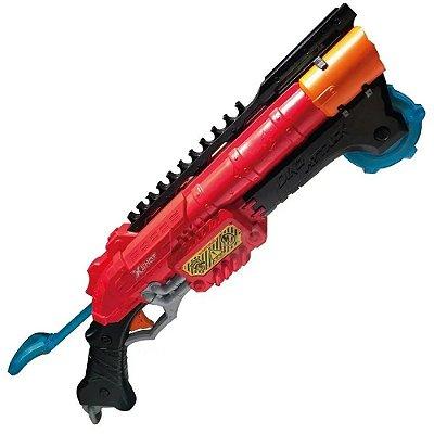 Lançador de Dardos - X-Shot Dino Attack - Claw Hunter - Candide