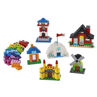 Lego Classic - Blocos e Casas - Lego