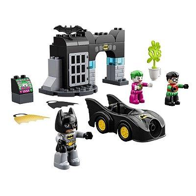 Lego Duplo - Batman Batcaverna - Lego