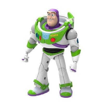Boneco Toy Story 4 - Buzz Lightyear - Toyng