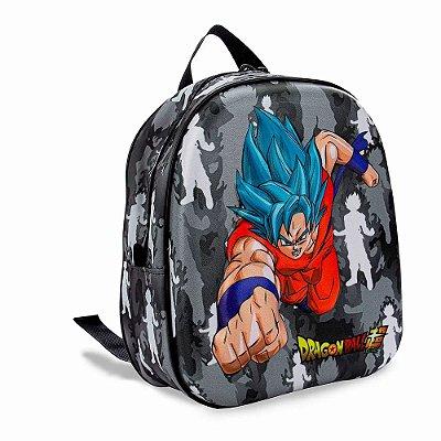 Lancheira 3D Pista Dragon Ball Super Goku - Diplomata