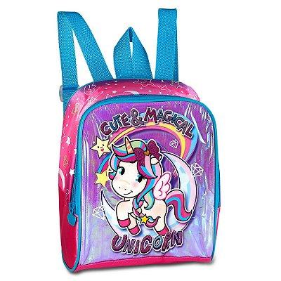 Lancheira Unicorn Cute & Magical - Clio Style