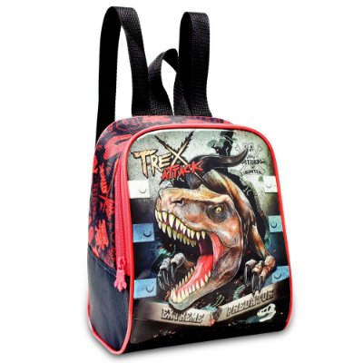 Lancheira Dino - T-Rex Attack - Clio Style