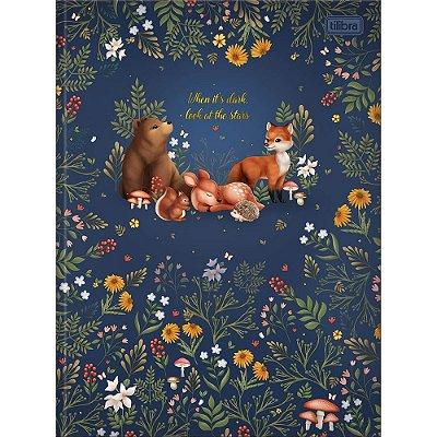 Caderno Brochura Loveland - Look At The Stars - Tilibra