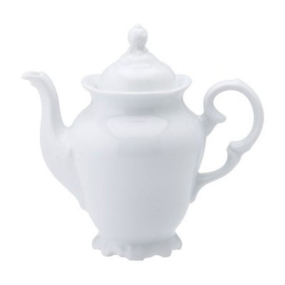 Cafeteira em Porcelana Pomerode - Schmidt