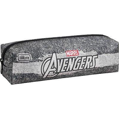 Estojo Avengers - Tilibra