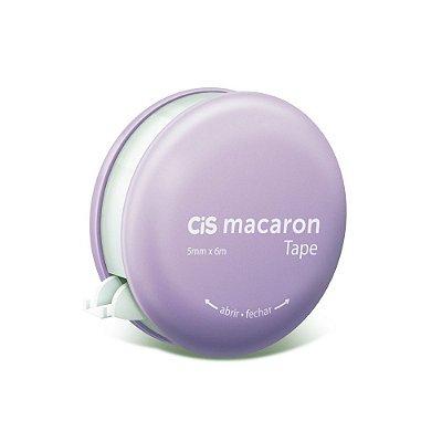 Corretivo em Fita Macaron - Lilás - Cis