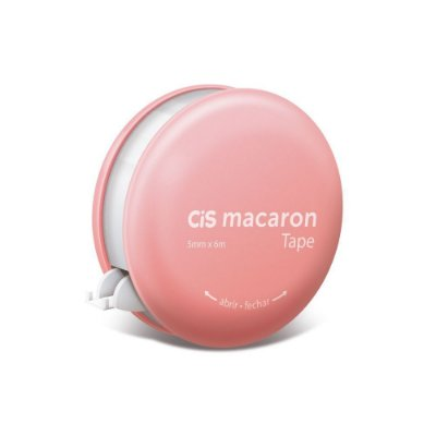 Corretivo em Fita Macaron - Rosa - Cis