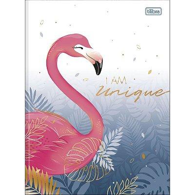 Caderno Brochura Aloha - Unique - Tilibra