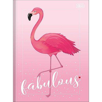 Caderno Brochura Aloha - Fabulous - Tilibra