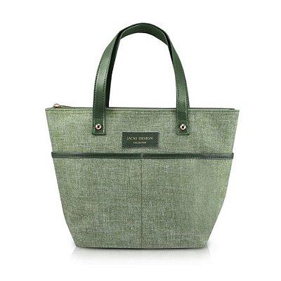 Bolsa Be You - Verde - Jacki Design