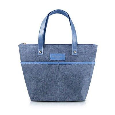 Bolsa Be You - Azul - Jacki Design