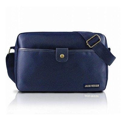 Bolsa Lateral - Azul - Jacki Design