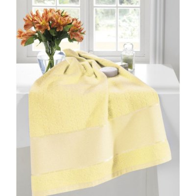 Toalha de Banho Multi Arte para Pintar - Creme 3500 - Dohler