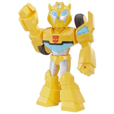Boneco Transformers Rescue Bots Academy - Bumblebee - Hasbro