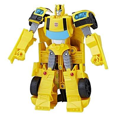 Boneco Transformers Cyberverse - Bumblebee - Hasbro