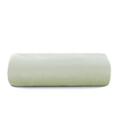 Lençol Com Elástico Malha In Cotton Casal - Verde Deserto - Altenburg