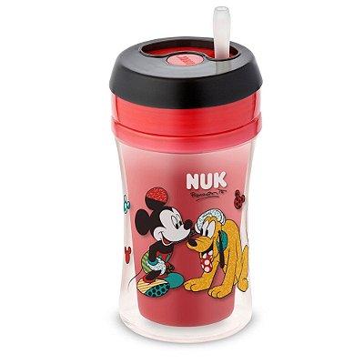 Copo Infantil Fun Cup Disney Romero Brito - Mickey e Pluto - NUK