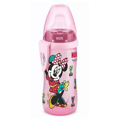 Copo Active Cup Disney Romero Britto 300ml - Minnie - Nuk