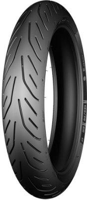 Pneu Moto Dianteiro 120/70zr17 Michelin Pilot Power 3