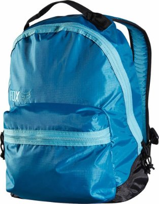Mochila Fox Lifestyle Aware Azul