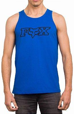 Regata Fox Lifestyle Ageless Fheadx Azul