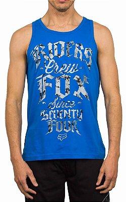 Regata Fox Lifestyle Hammer Drop Azul