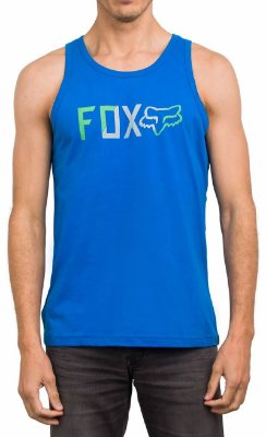 Regata Fox Lifestyle Rivet Azul
