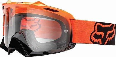 Óculos Fox MX Air SPC Laranja