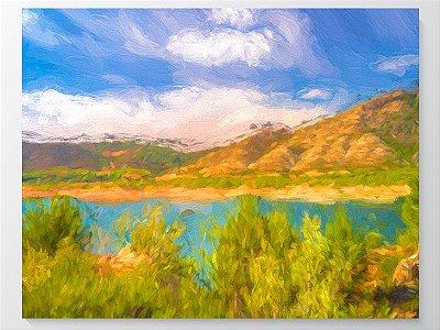 Quadro Canvas - Paisagem 4 -