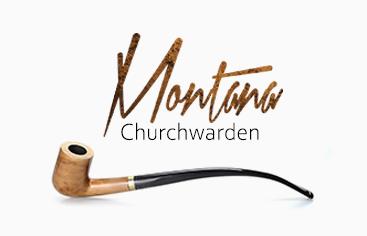 Montana Churchwarden