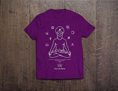 Camiseta • Guruji