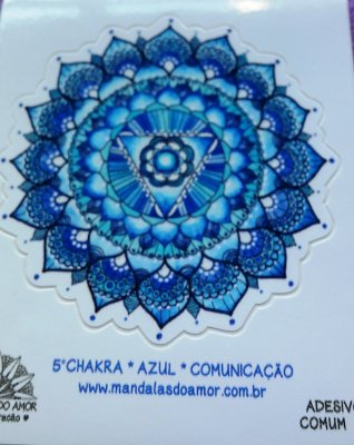 Mandala Paz e Harmonia