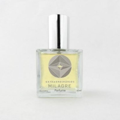 Perfume Milagre - 100% Natural