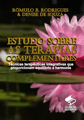 Estudo sobre as terapias complementares - e-book
