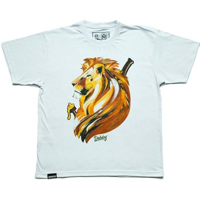 Camiseta Dab Lion
