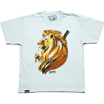 Camiseta Dab Lion