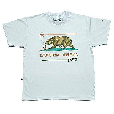 Camiseta California Republic