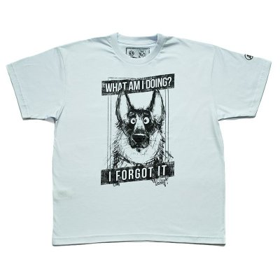 Camiseta I Forgot it