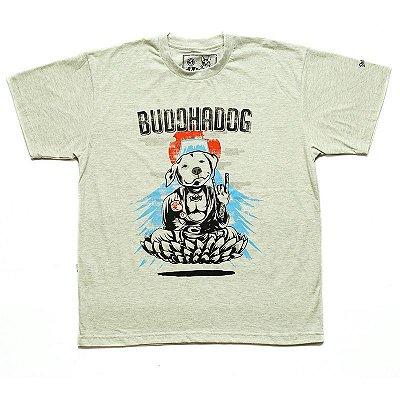 Camiseta BuddhaDog