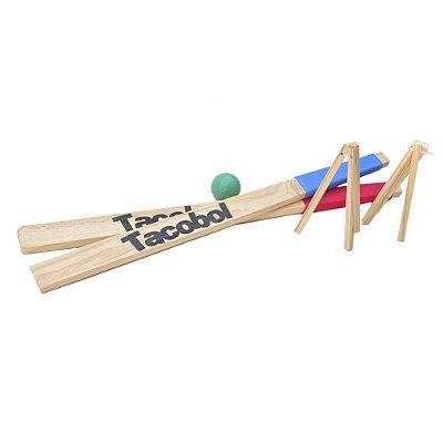 Brinquedo Educativo - Tacobol