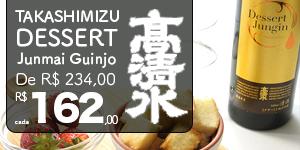 Takashimizu Dessert