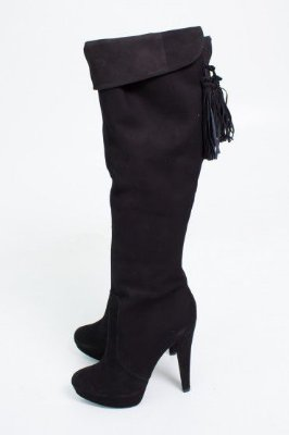 BOTA OVER THE KNEE HIGH HEELS
