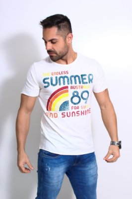 T-SHIRT ENDLESS SUMMER