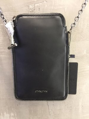 BOLSA MINI CROSSBODY BLACK JJ